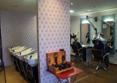le salon crazy coiffure
